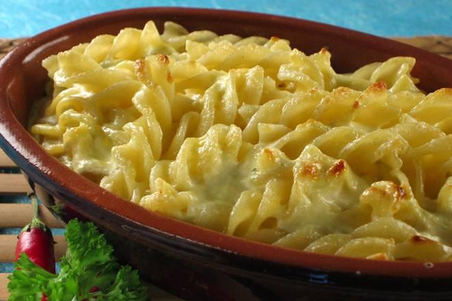 zapecena-tjestenina-sa-sirom