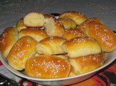 Kiflice s feta sirom