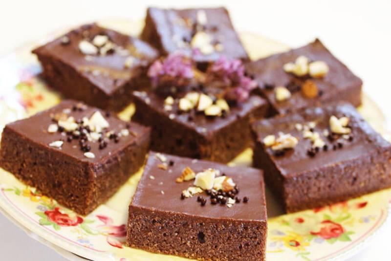 Mokri kolač od čokolade