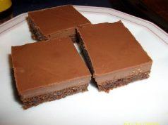 Čoko-bomba kolač
