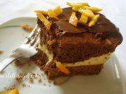 Čokoladna torta / Čokoladna parfe torta