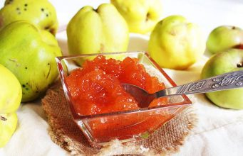 Pekmez od dunja, jabuka i krušaka