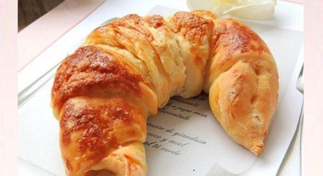 Kroasani - kao iz francuske pekarnice