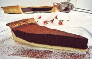 PITA OD ČOKOLADE: Tako jednostavna i tako čokoladna... Fantastična!