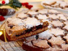 SAVRŠENA ZIMSKA POSLASTICA: Linzer torta s džemom od šumskog voća