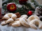 VANILIN ROŠČIĆI: Omiljeni kolačići, prhki i ukusni