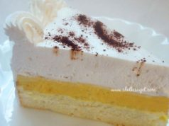 TORTA LEDENO NEBO: Pravi klasik među tortama, i to s razlogom!